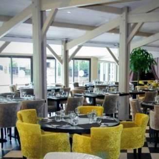Le Restaurant - Hot Brass - Restaurant Aix-en-Provence
